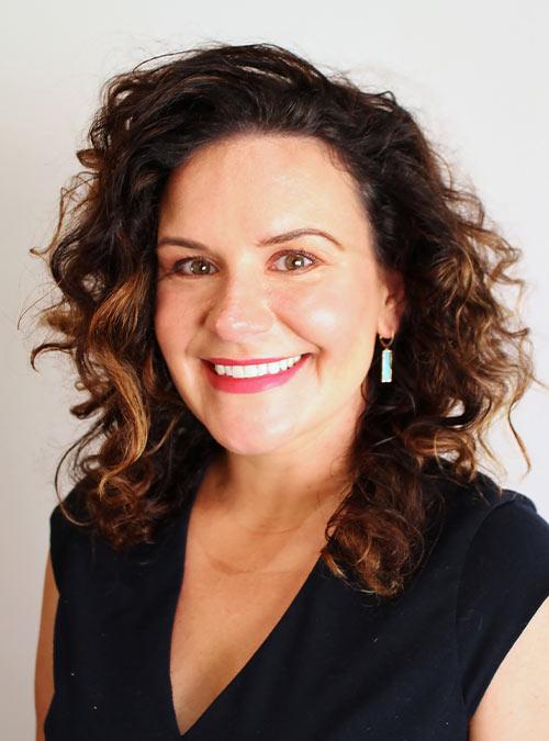 Whitney McDonough